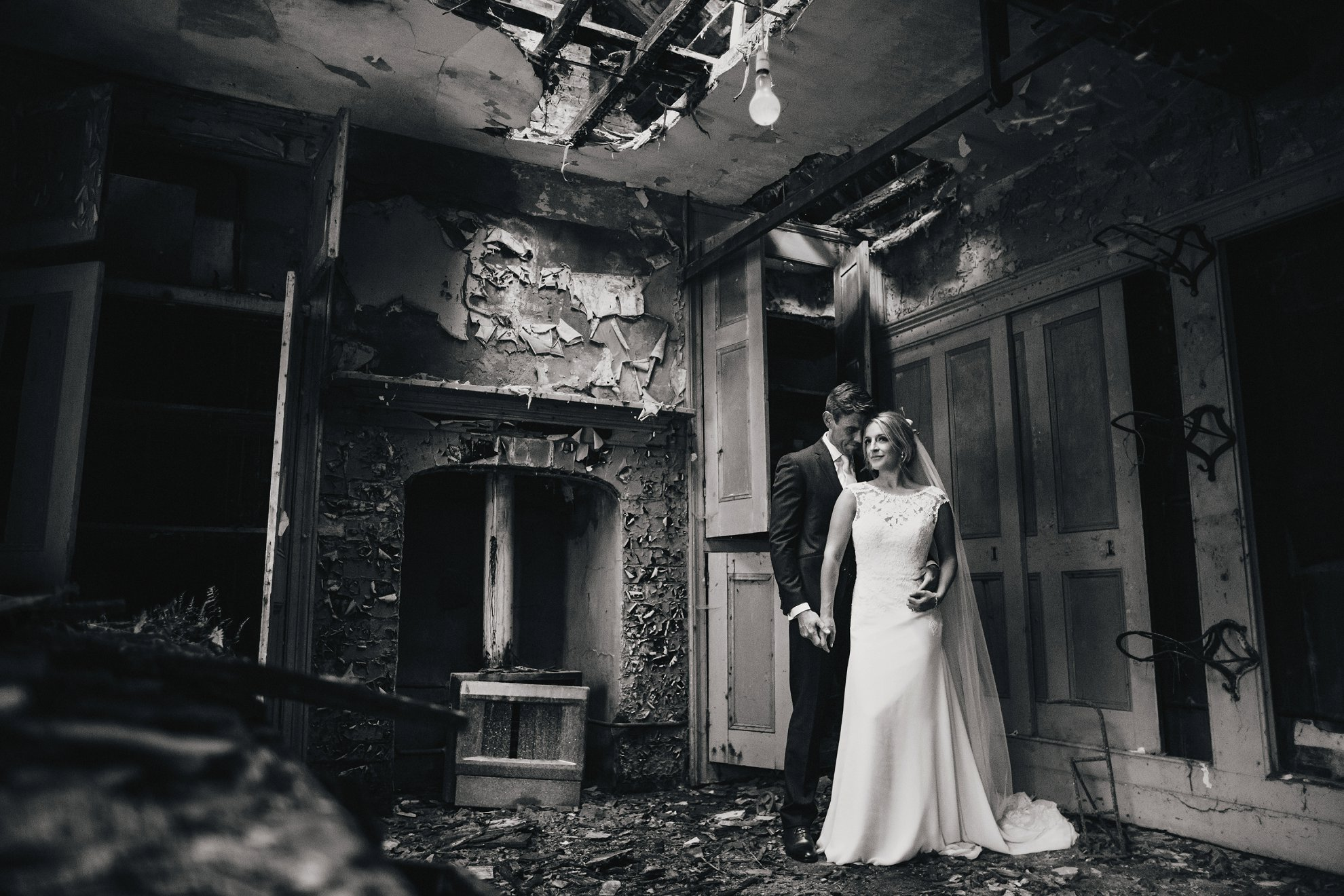 rise hall weddings