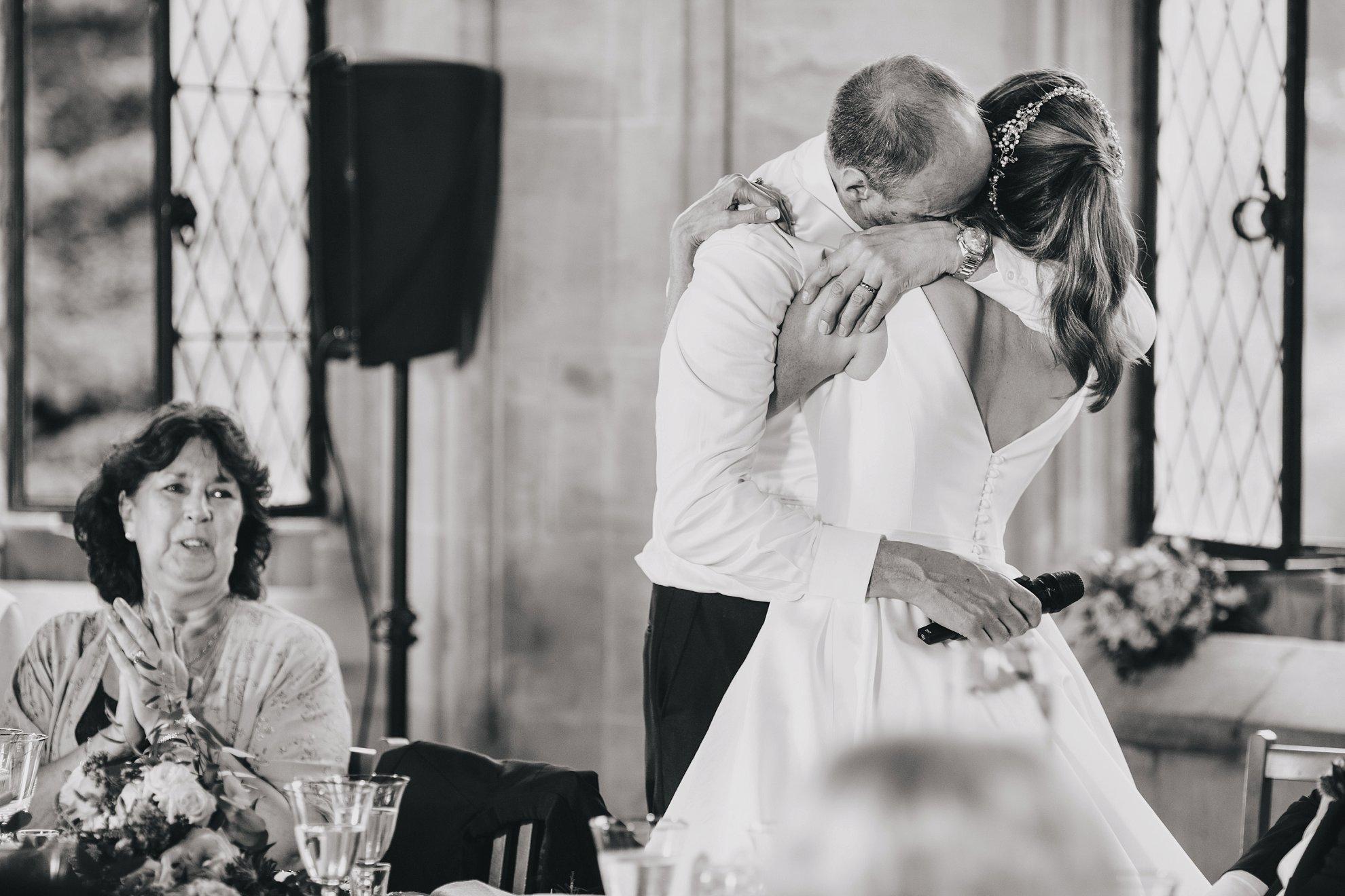 st donat's wedding