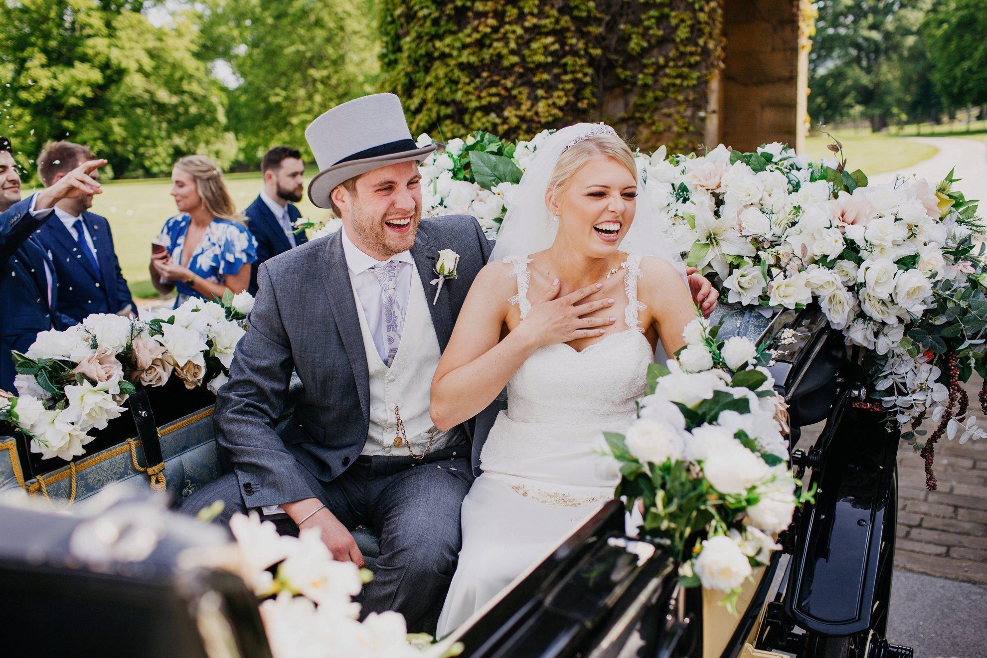 swinton park wedding photographer