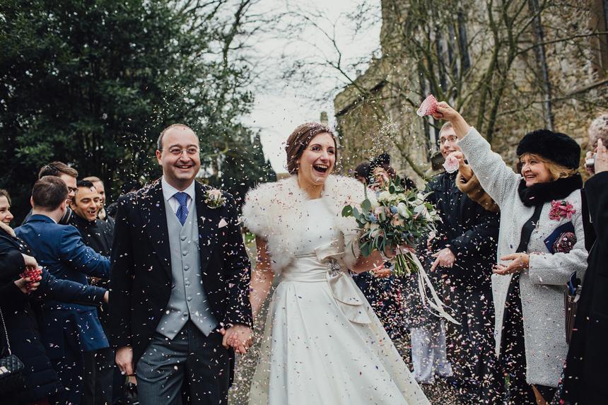 The George In Rye Wedding Photographer