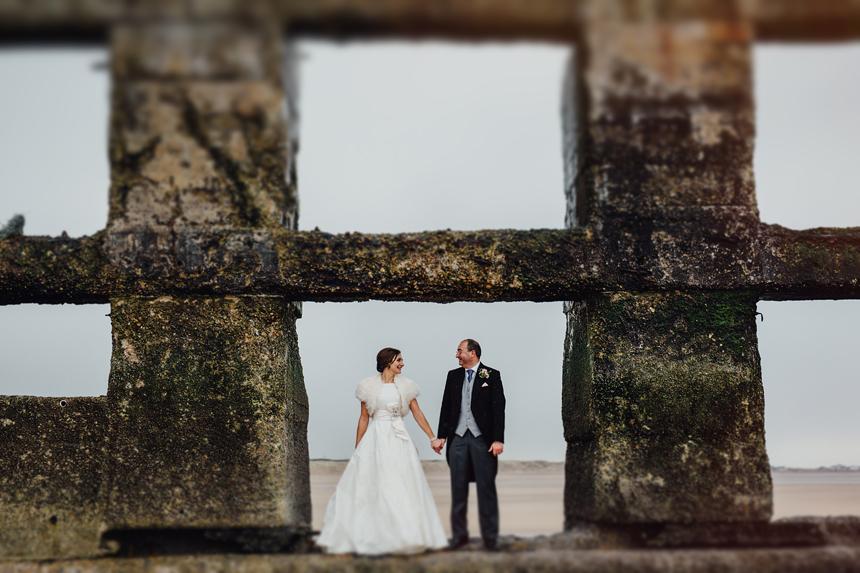 The George In Rye Wedding