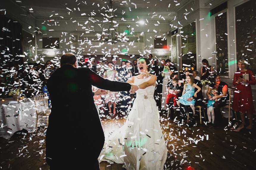 Weddings The George In Rye