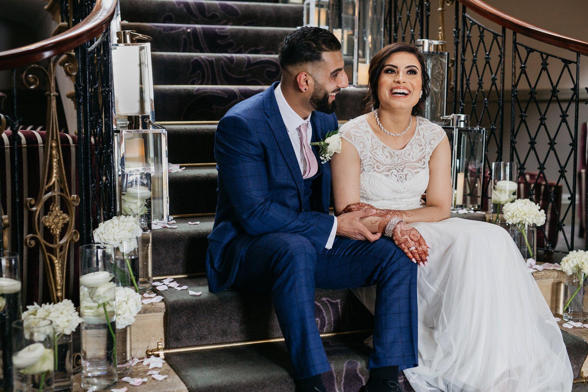 the mansion weddings
