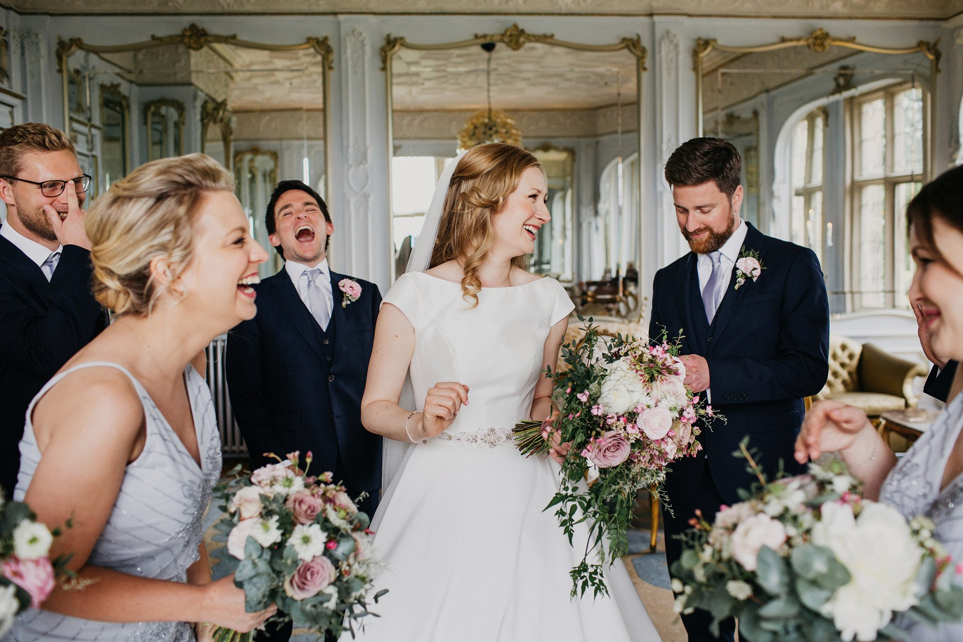 thornbridge hall weddings