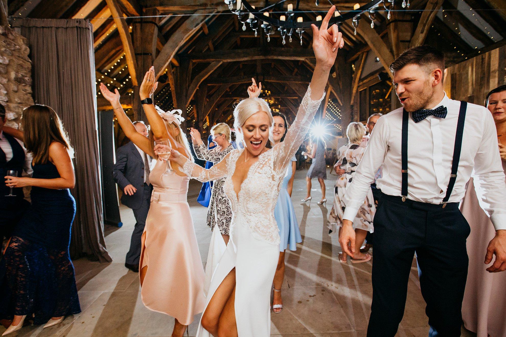 tithe barn bolton abbey weddings