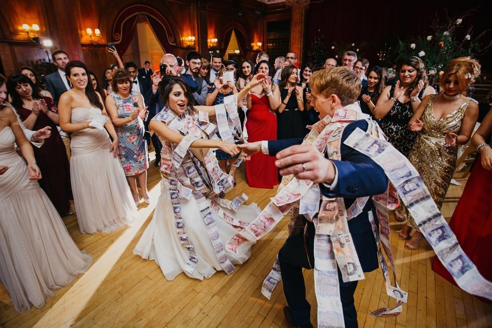 uk greek wedding