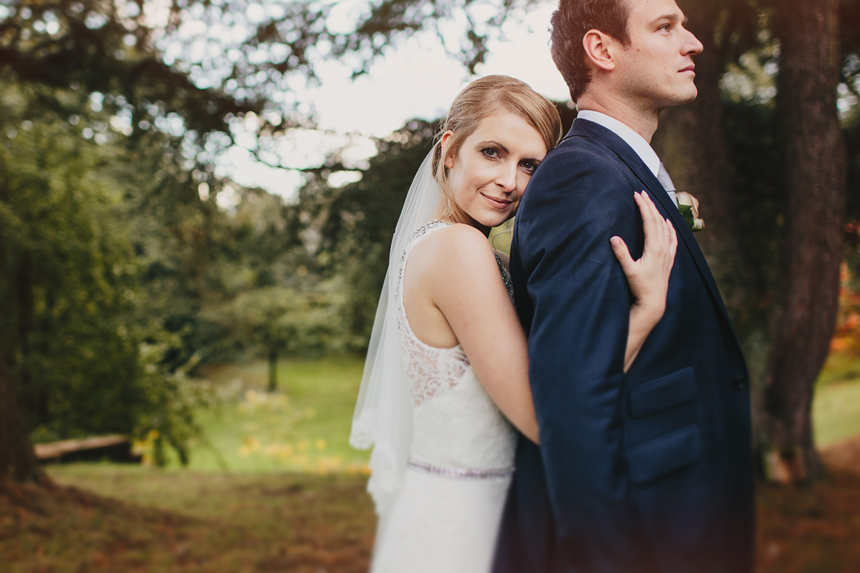 Askham Hall Wedding Photos