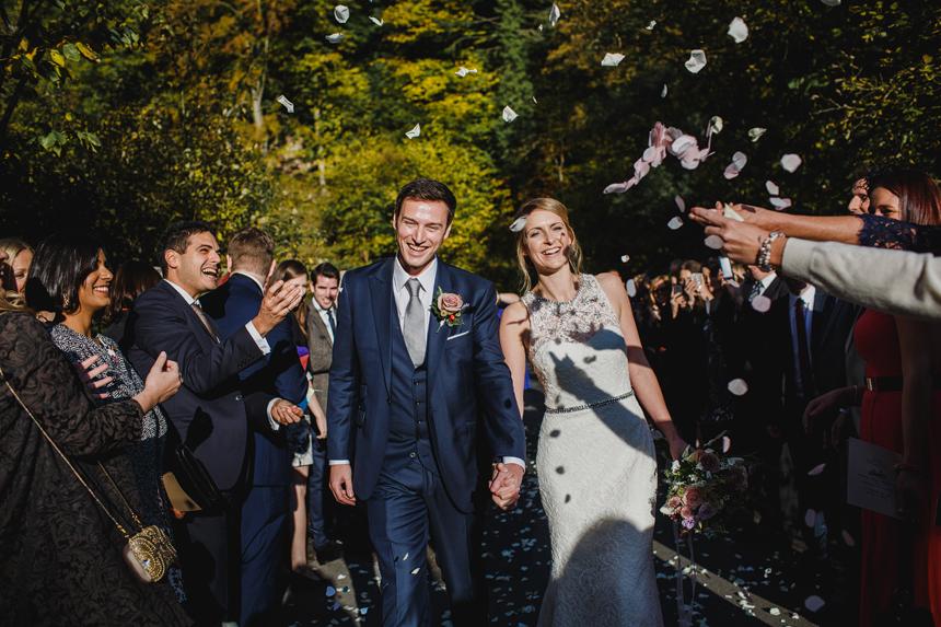Wedding Photography Askham Hall