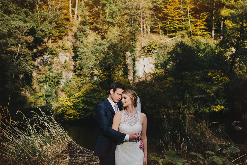 Weddings Askham Hall
