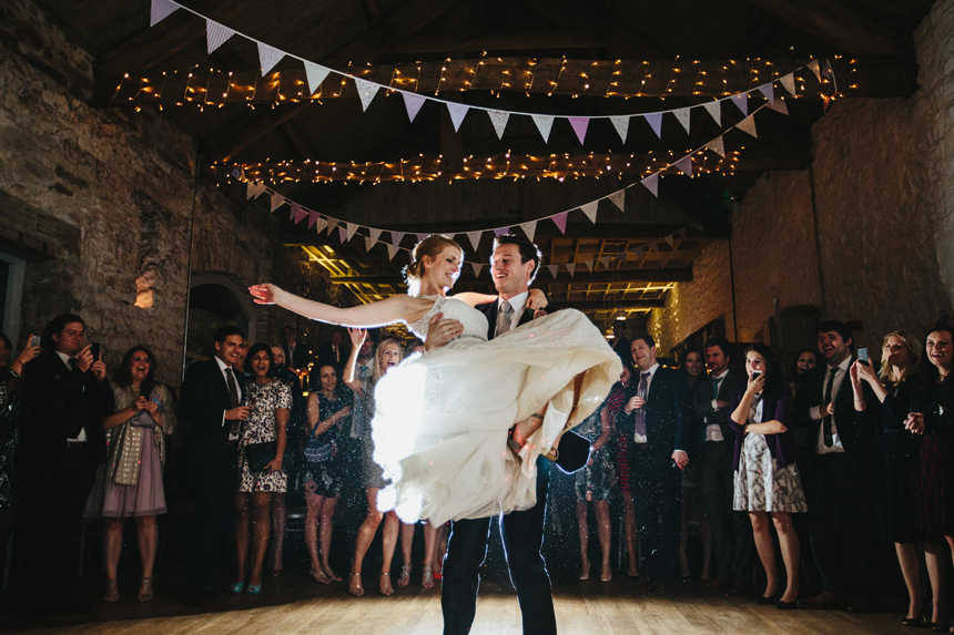 weddings Askham Hall