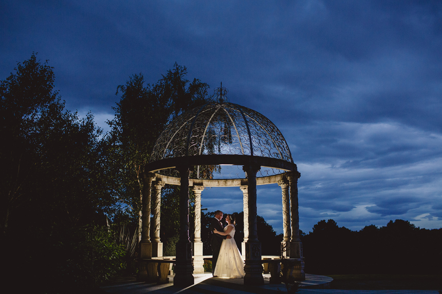 weddings Hillbark Hotel
