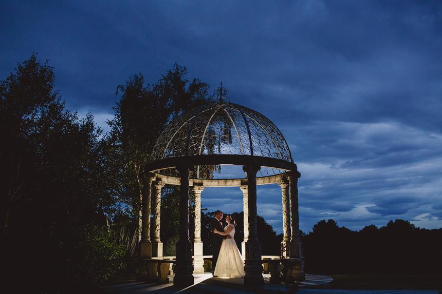 weddings Hillbark Hotel