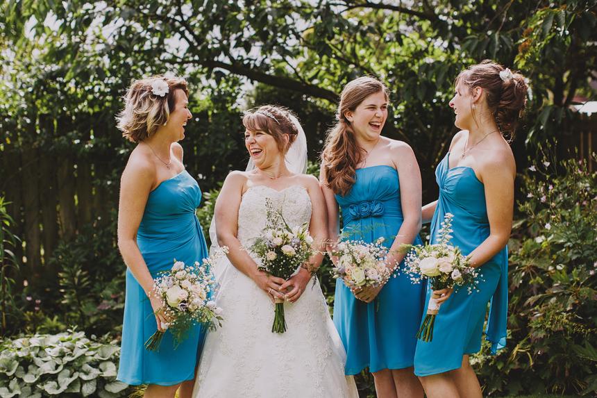 weddings Hunmanby Grange