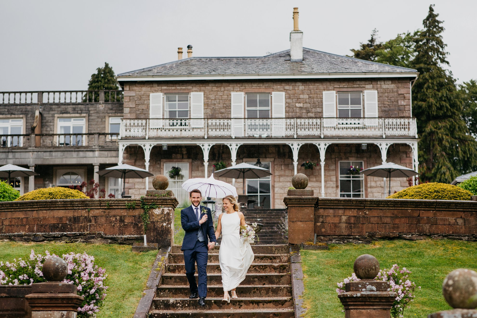 weddings macdonald leeming house