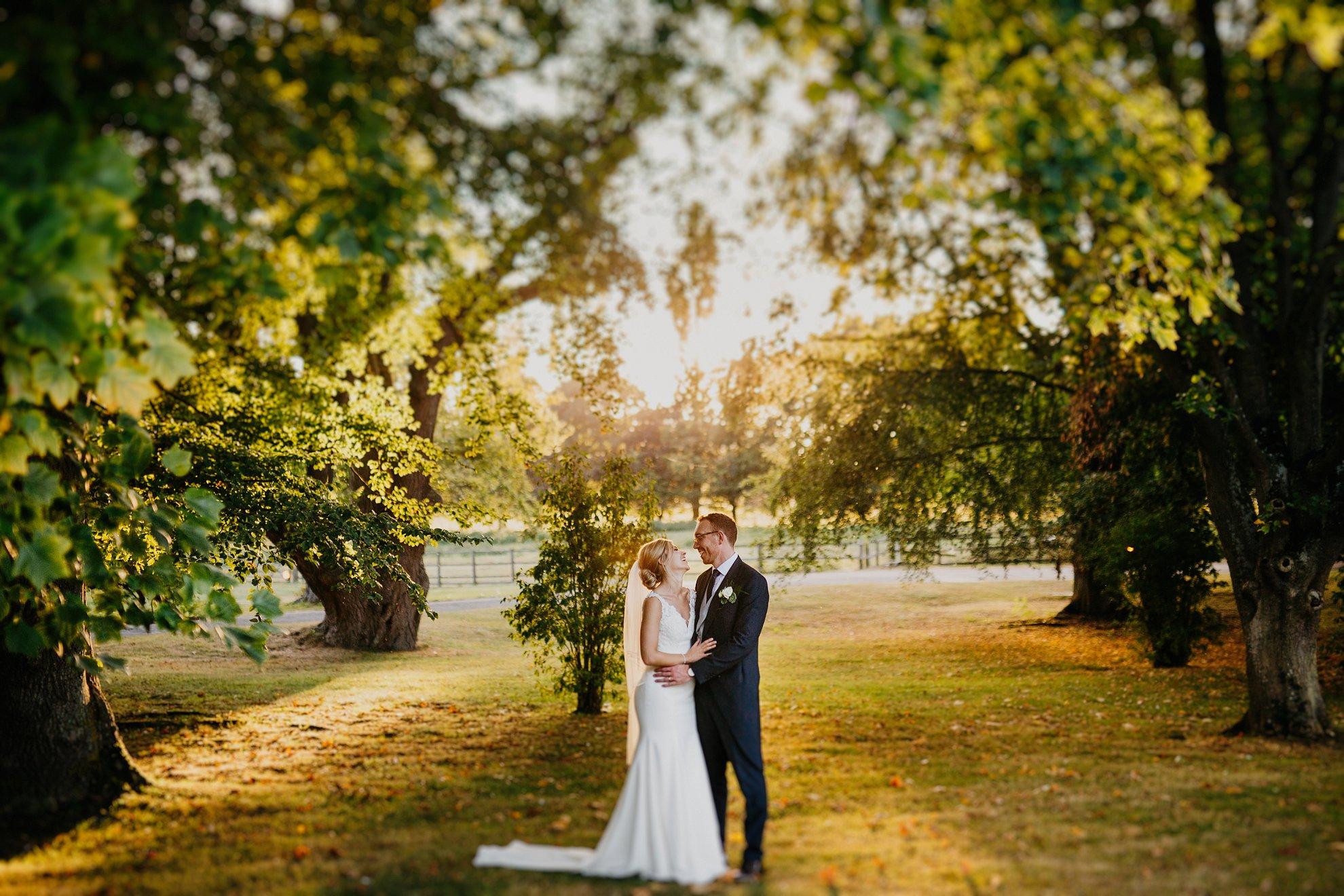 weddings notley abbey