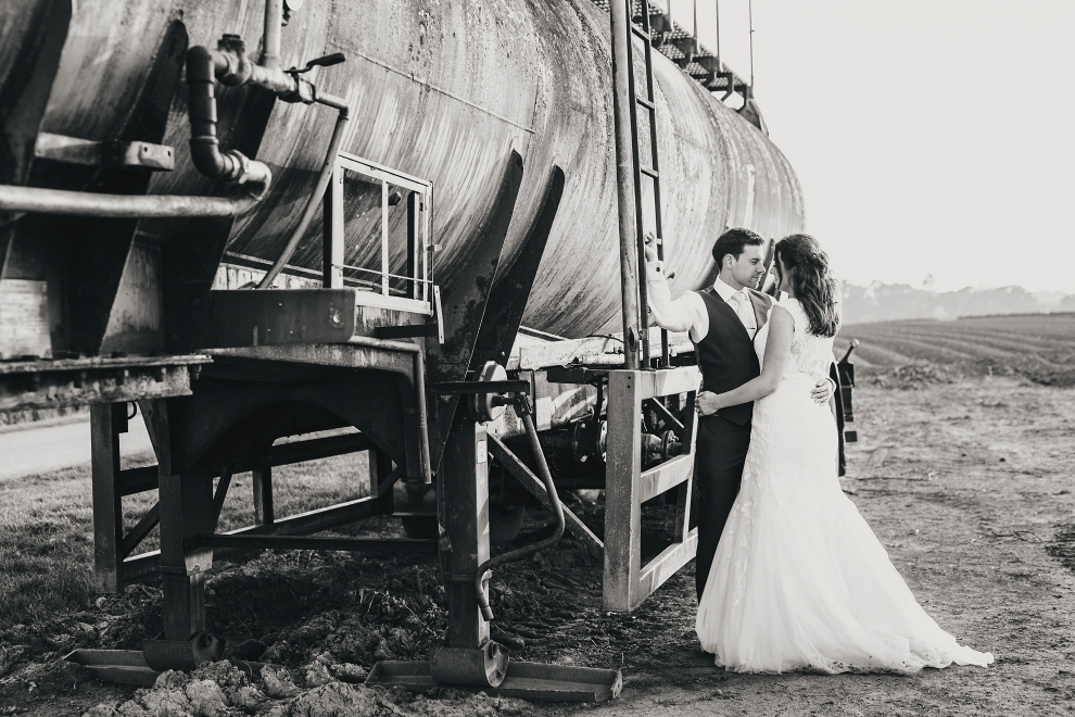 weddings priory cottages