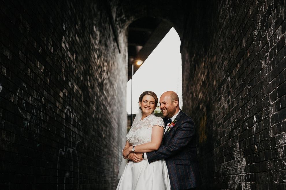 west bank weddings