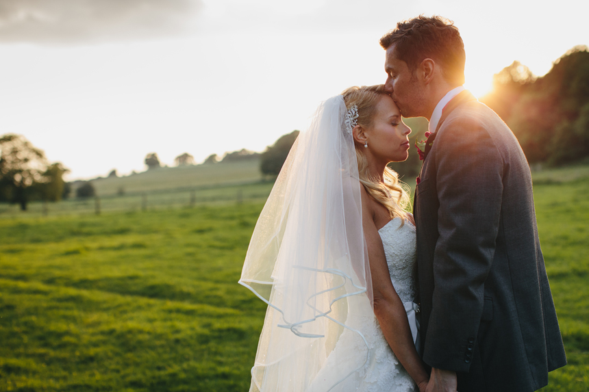 Leeds wedding photographer John Hope