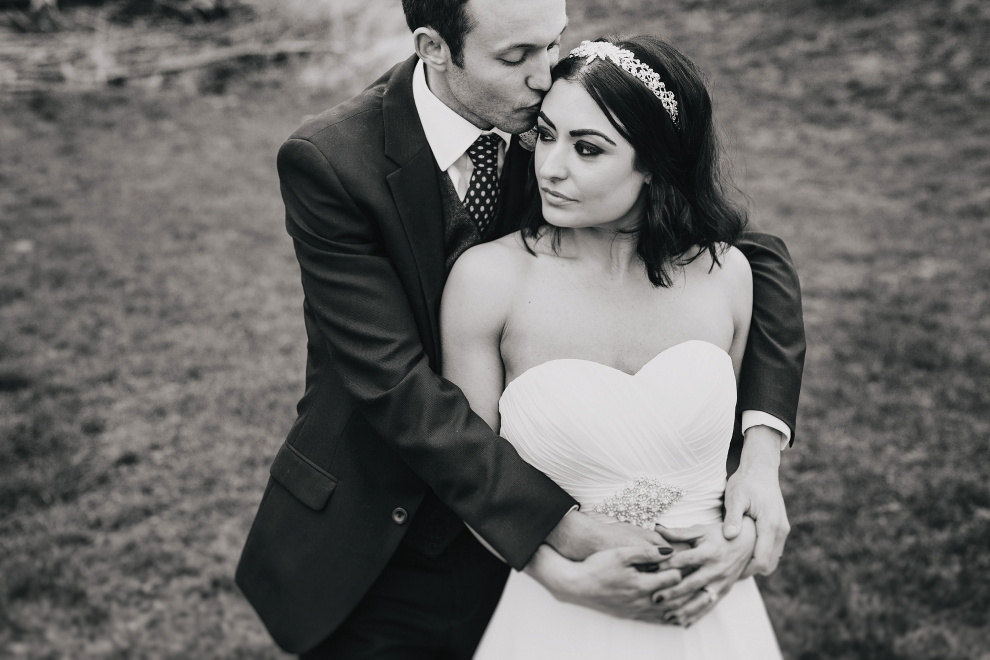 yorkshire wedding barn wedding